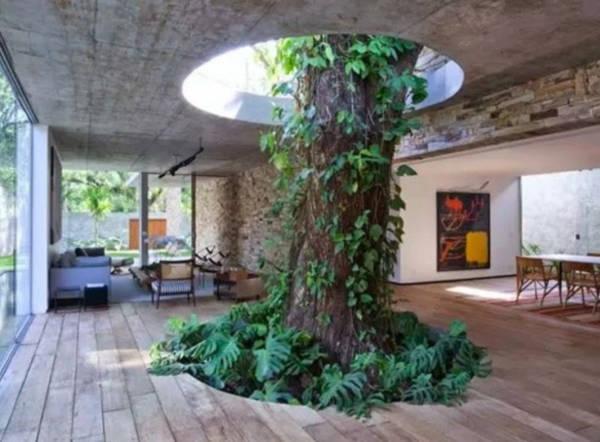 6. Casa Vogue, Brazil