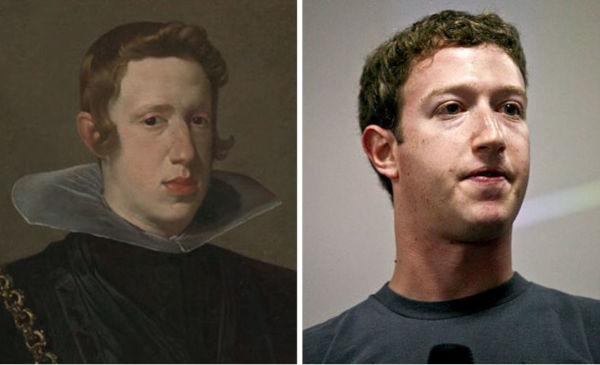 8. Mark Zuckerberg