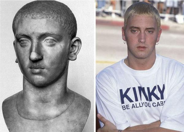 9. Eminem