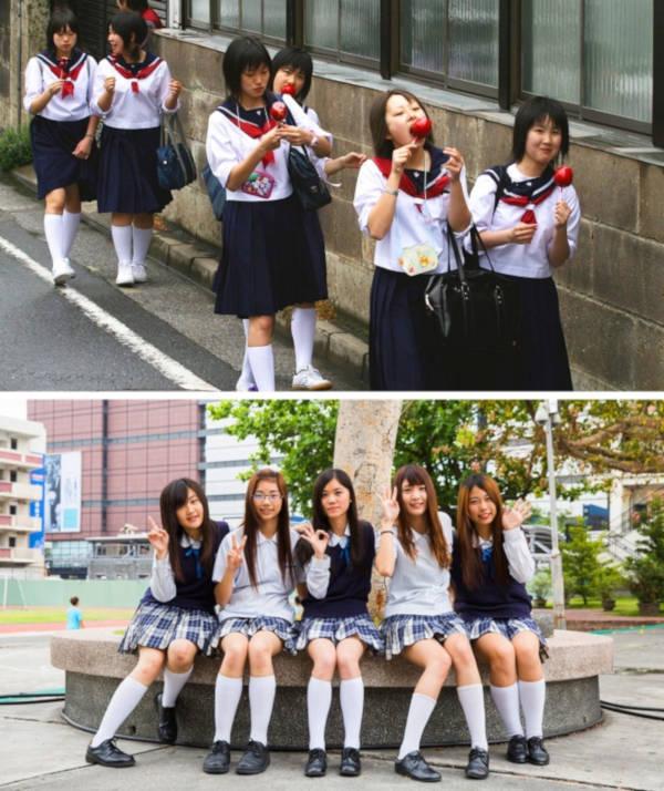 1. Japan