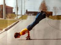 13. 'My Dad Wasn't Famous, But His Moves Were Pretty Cool (1977)'