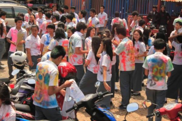 2. Indonesia