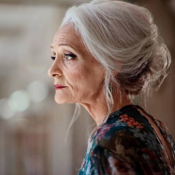 Irina Belisheva, 70 Years Old - 4