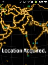 Google Ingress game location