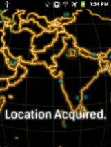 Google Ingress game location