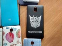 Xiaomi MI 4 transformers back cover