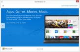 Microsoft offers free Windows 10 update screen 5