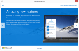 Microsoft offers free Windows 10 update screen 7