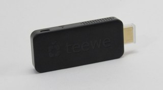 Teewe 2 review, brilliant HDMI streaming stick 2