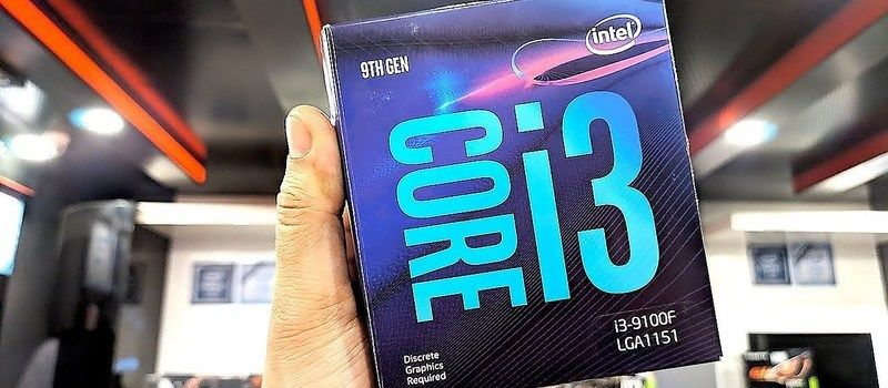 Intel Core I3 9100f Review And Benchmarks Is It Worth It