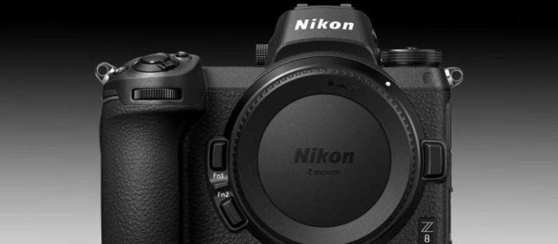 Nikon Z8 Mirrorrless Camera With 61mp Sensor Coming Soon