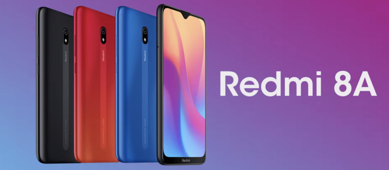 Xiaomi Redmi 8a Specifications And Price Launched In India