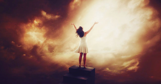 5 Warning Signs From Your Higher Self You Should Never Ignore