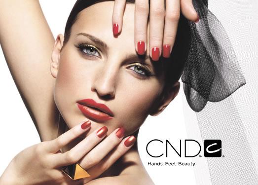 Cnd Sac Nails
