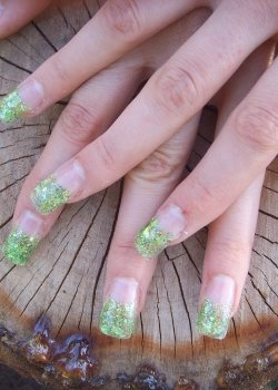 Bio Sculpture On Hands Or Feet 35 Gel Nail Removal 10 French Tip 40