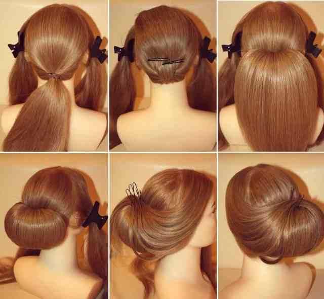 10 easy elegant wedding hairstyles that you can diy