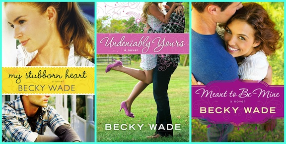 These covers were all created by Jennifer.