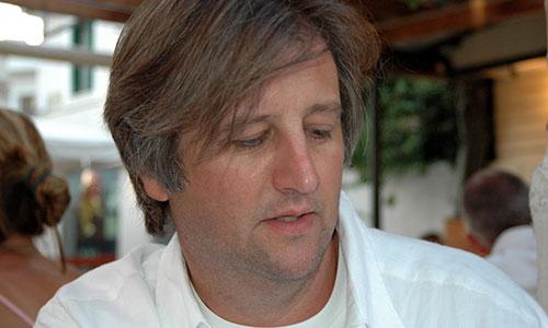 Peter Schofield