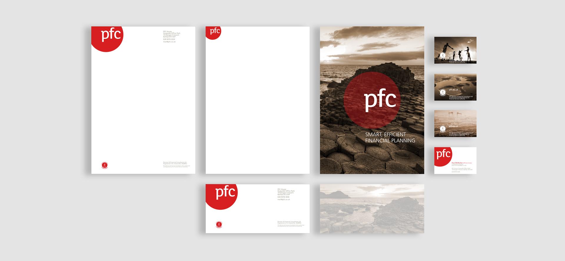 Stationery-PFC