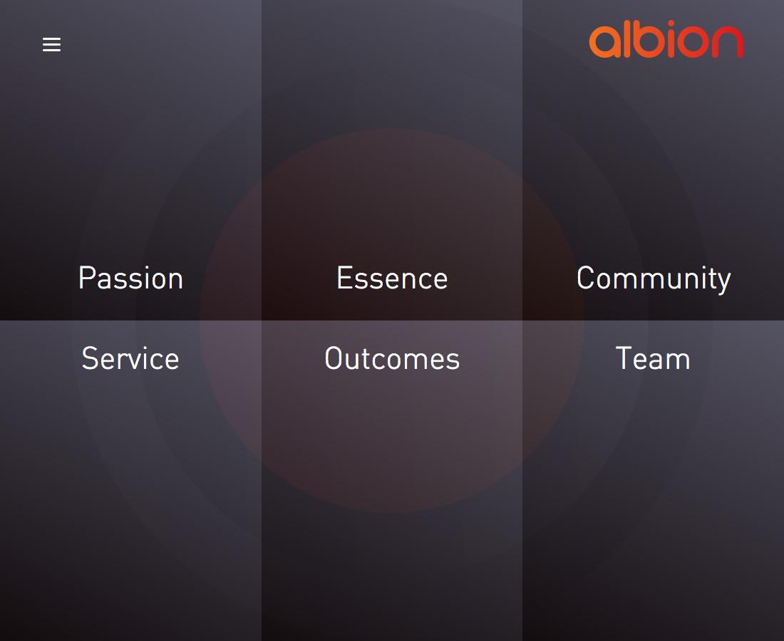 Website-Albion