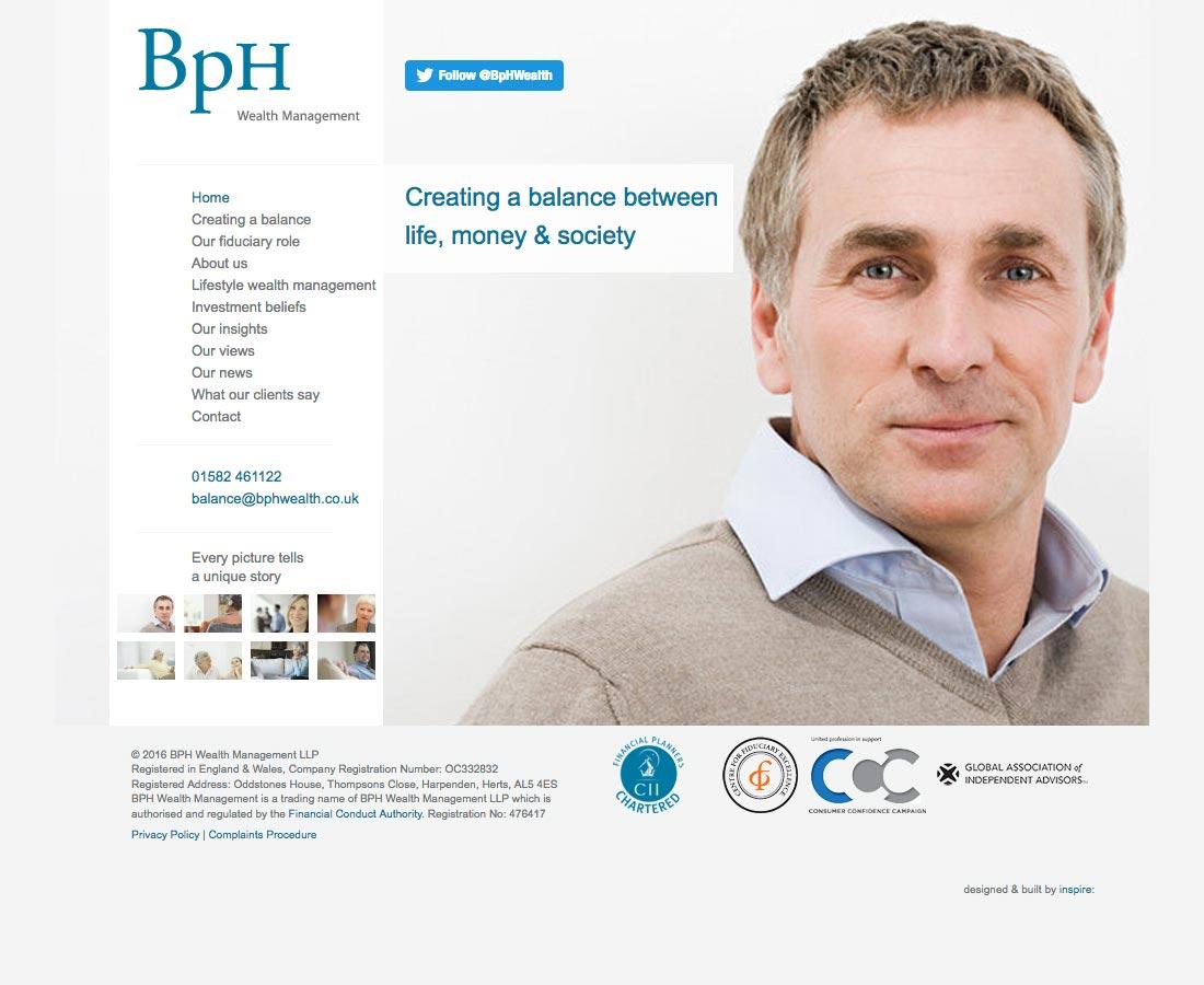 Websites_BpH