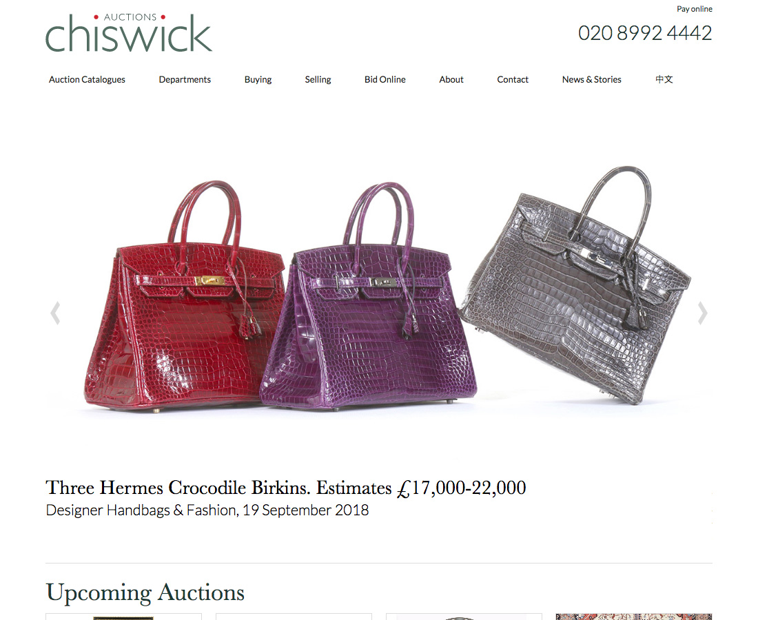 Websites_Chiswick