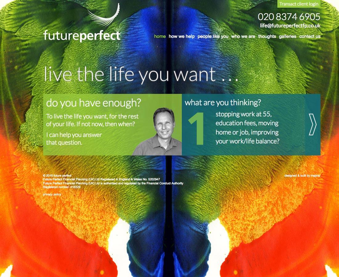 Websites_FuturePerfect