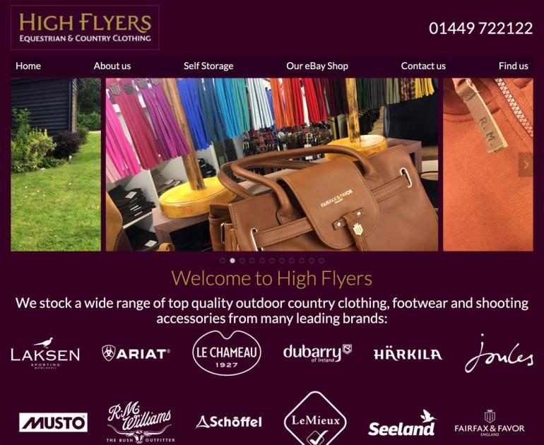 Websites_High_Flyers