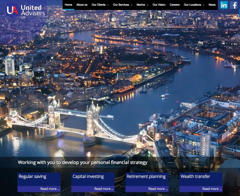 Websites_United