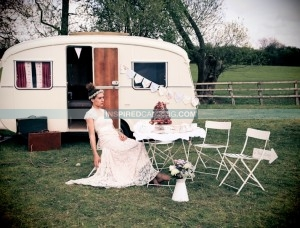 Vintage Caravan weddings Inspired Camping Cool Camping Campsite