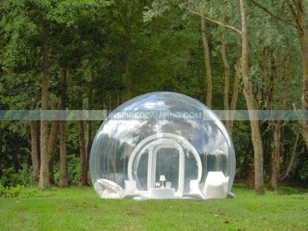 inflatable bubble tent : inflatable family tents - memphite.com