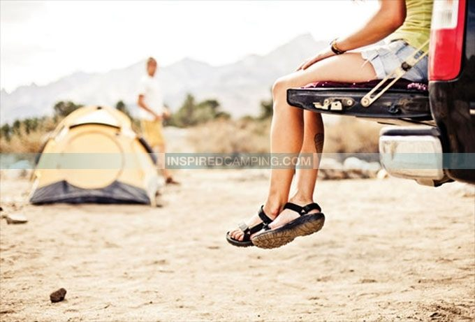 Havent Camped Lately Here Are 10 Camping Essentials To Pack