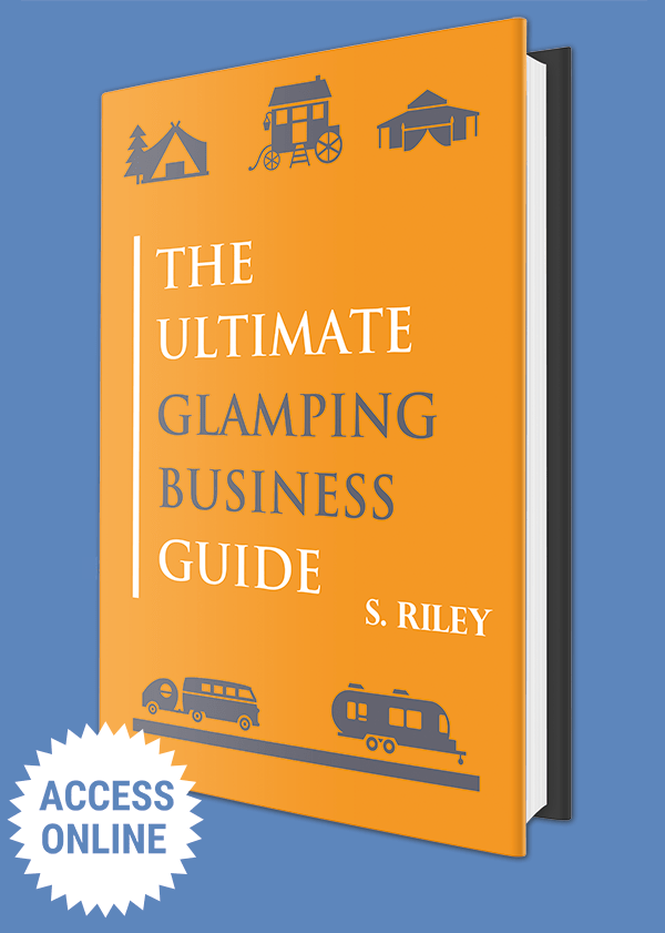 gl&ing business plan guide from inspired courses  sc 1 st  Inspired C&ing & Solar Powered Tent - Cool Camping u0026 Glamping Site