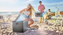 coolbox portable fridge