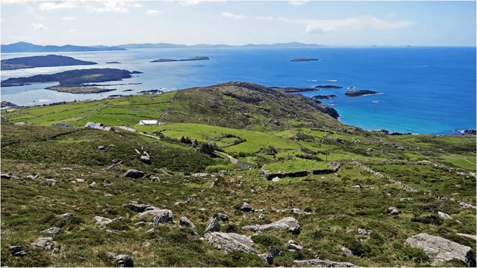 top places to visit ireland