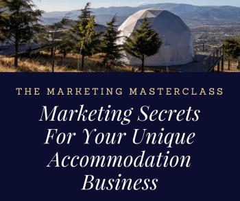 marketing masterclass