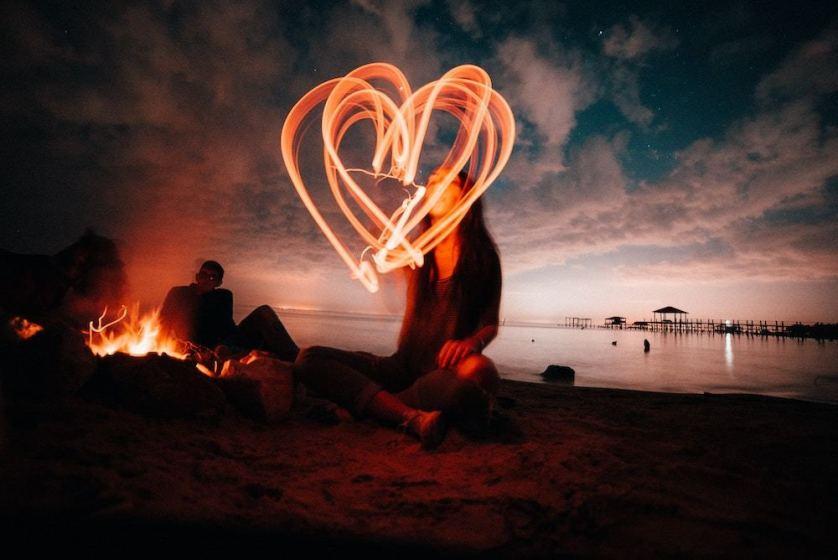 love camping