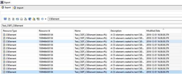 Inspired ECM Blog - Andrew Blackman - Super Easy CSDT Eclipse Bug Fix #2–How To Export Multi-Site Assets
