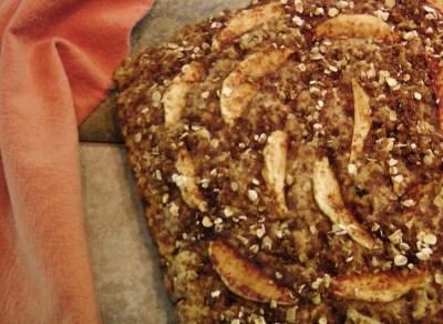 Apple Streusel Coffee Cake Canadian Living