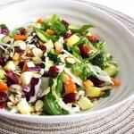 Cleanse-Salad