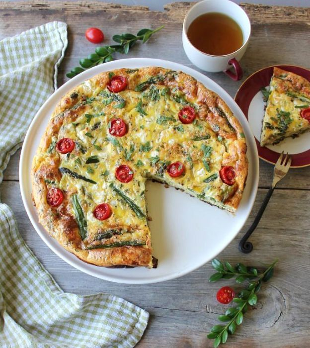 spring frittata with garden herbs_blog_4