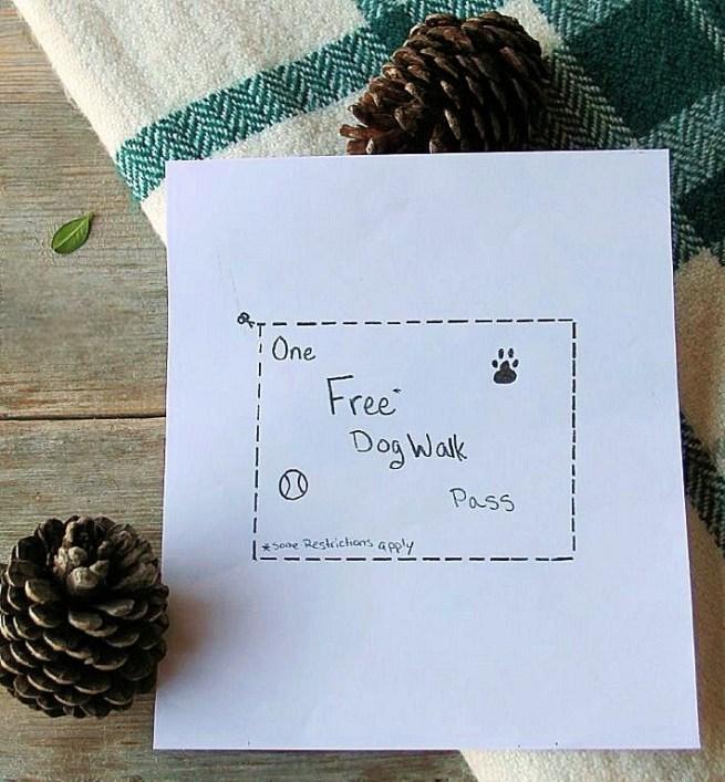 DIY holiday ideas_gift voucher