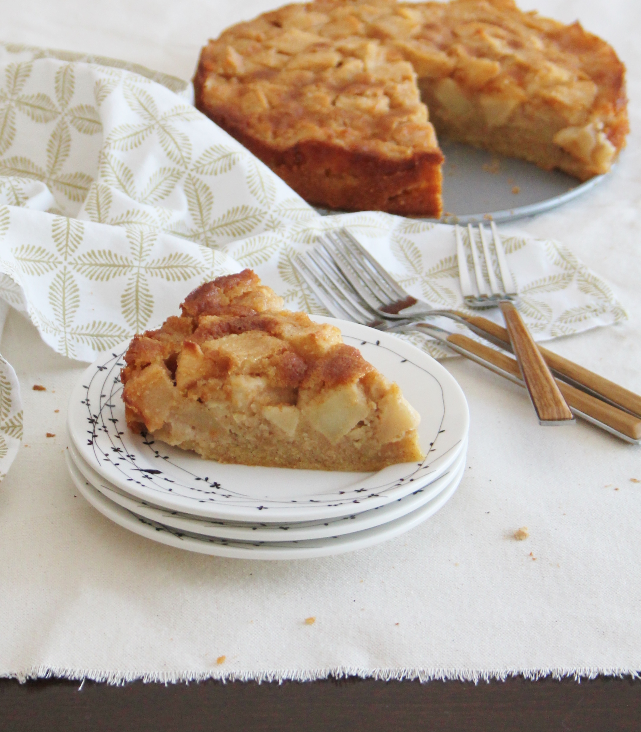 autumn-kissed-apple-cake