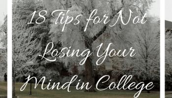 Losing Your Mind in College Pinterest v3