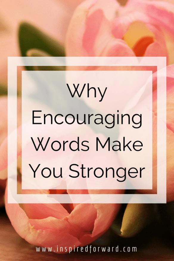 encouraging words pinterest