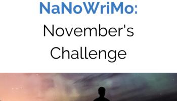 nanowrimo instagram