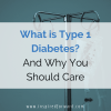 what is type 1 diabetes instagram