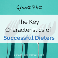 The Key Characteristics of Successful Dieters