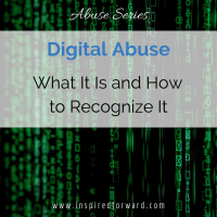 How to Recognize Digital Abuse