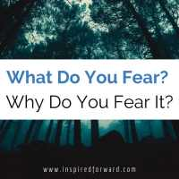 What Do You Fear and Why?